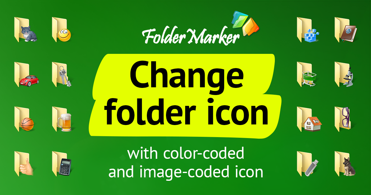 folder icons for windows 7 free download